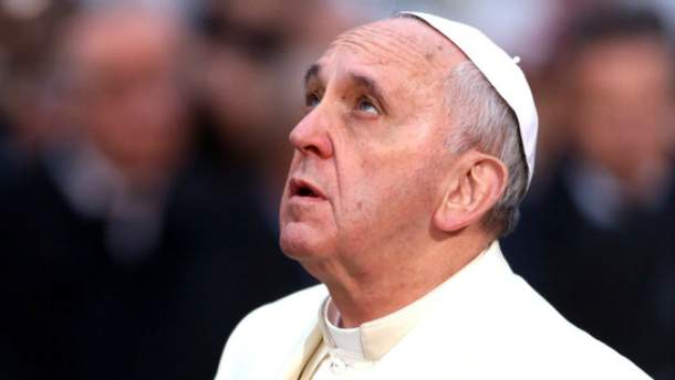 Папа Франциск выразил соболезнования в связи со смертью Любомира Гузара