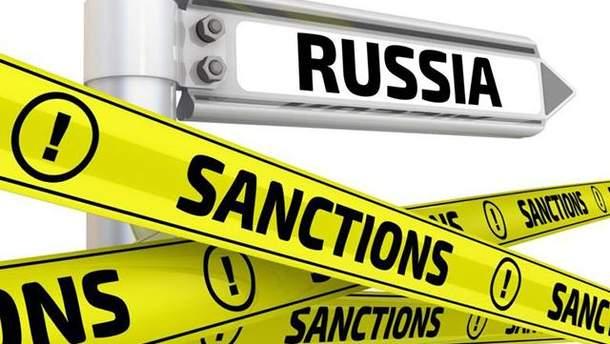 США ввели санкции против России из-за ее помощи КНДР