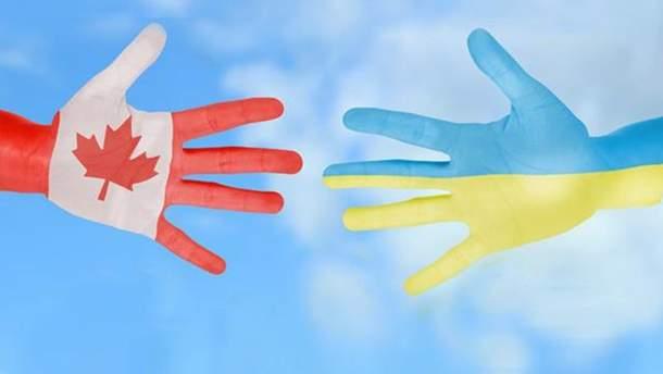 Зона свободной торговли с Канадой стала еще ближе
