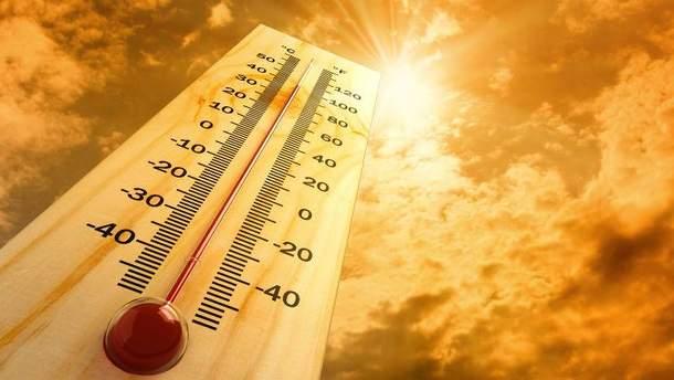 Прогноз погоди на 6 червня в Україні