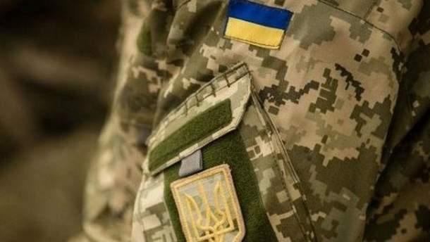У Львові знайшли мертвого військового (Ілюстрація)
