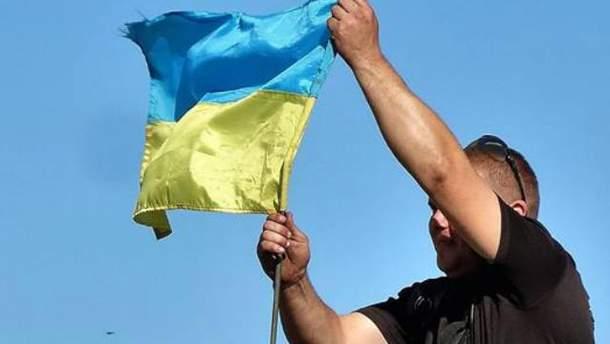 Украинские военные заняли новые позиции