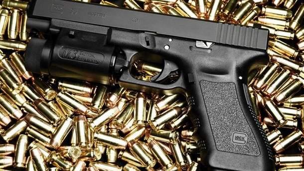 Законопроект про вільний обіг зброї буде підготовлений до осені