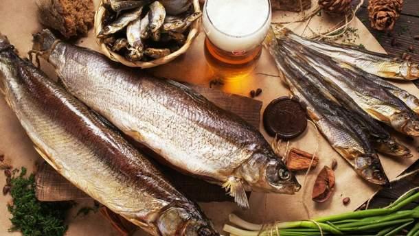 З'явились деталі про походження риби зі смертоносною інфекцією, від якої помер українець