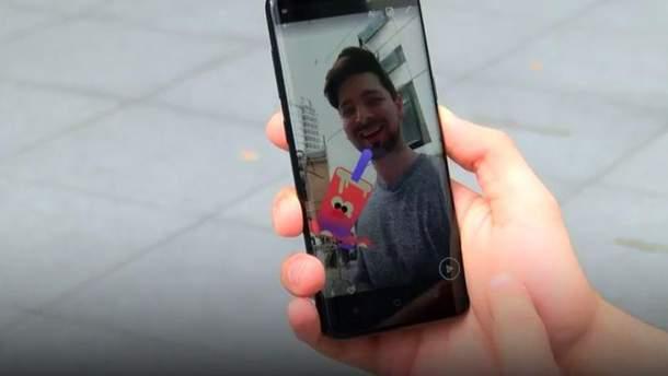 В Skype з'явилось декілька функцій, подібних до Snapchat
