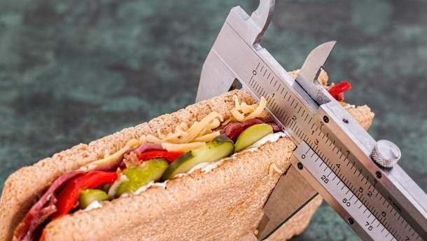 Похудение без диет и изнуряющих тренировок