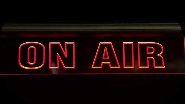 На оккупированных территориях будет вещать украинское радио