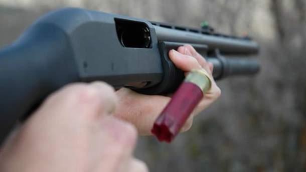 Росіянин розстріляв 8 людей із мисливської рушниці