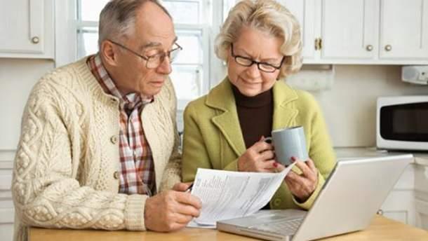 Законопроект о пенсионной реформе поддержали МВФ и Всемирный банк