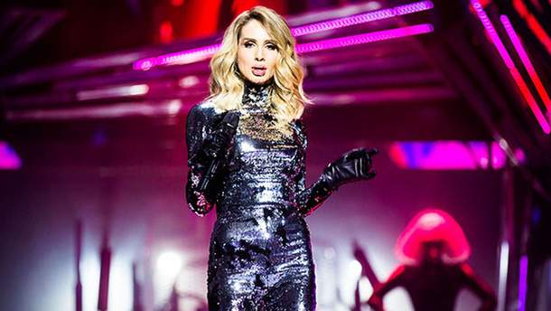 Світлана Лобода дала приватний концерт для російського бізнесмена