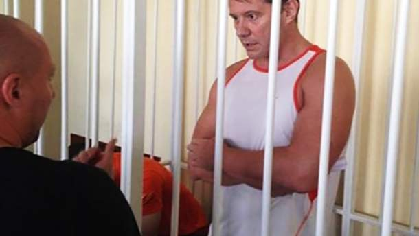 Экс-мэр Стаханова Юрий Борисов получил оправдательный приговор