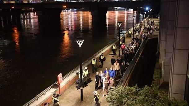 Среди погибших в Лондоне есть граждане Канады и Франции
