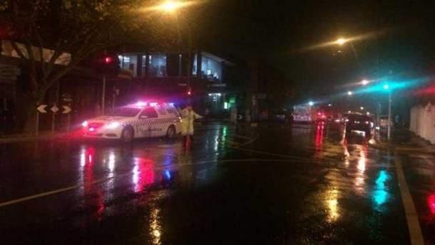 Вибух та стрілянина в Австралії: є жертви і постраждалі