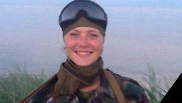 На Донбассе ликвидировали снайпершу террористов