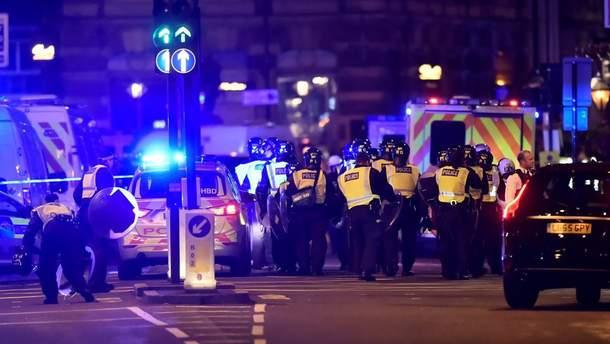 Теракт у Лондоні: Тереза Мей назвала 4 напрямки протидії тероризму