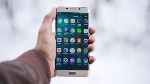 Samsung випустили браузер