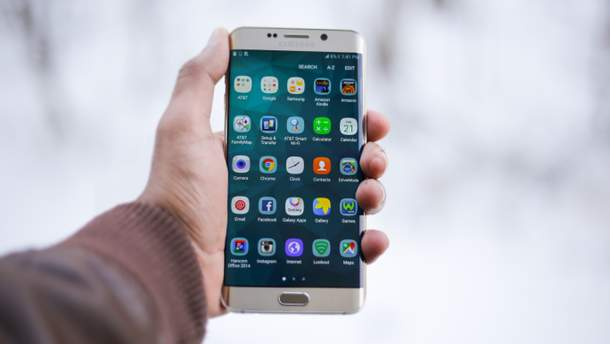 Samsung выпустили браузер
