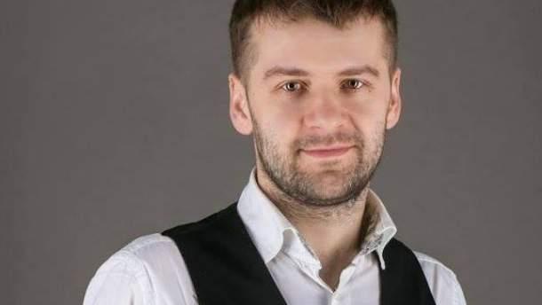 Зорян Кісь про права  ЛГБТ-спільноти в Україні