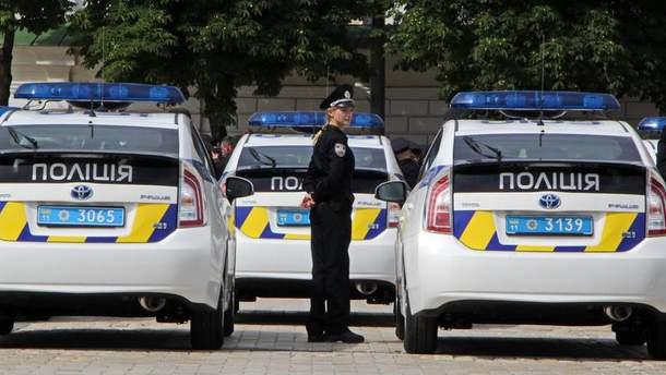 В Україні очікується створення дорожньої поліції