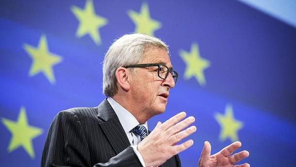Юнкер вважає, що Європа повинна взяти оборону у свої руки