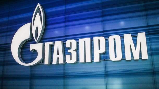 """""""Газпром"""" хоче домовлятися"""