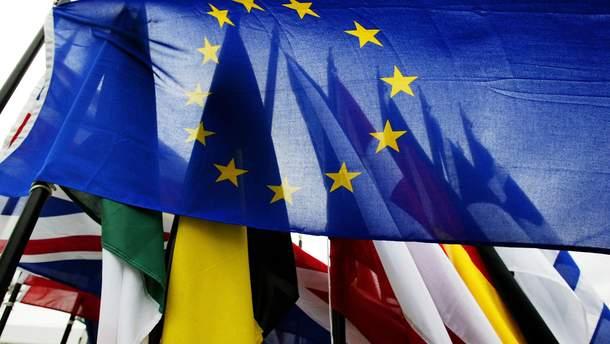 В ЄС прийняли важливі рішення щодо України