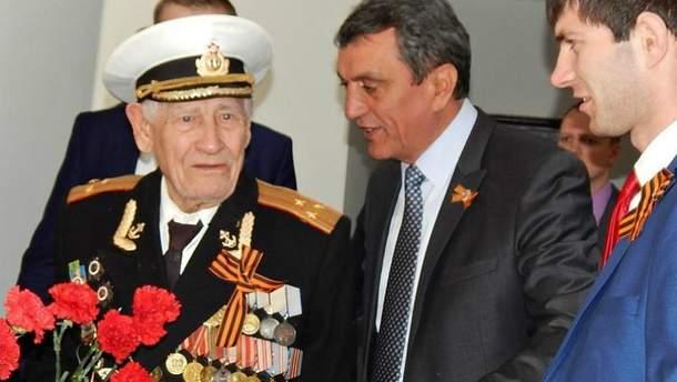 Ветеранам у Севастополі виділили по півквартири