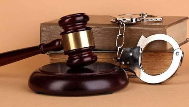 В Киеве будут судить похитителей бизнесмена