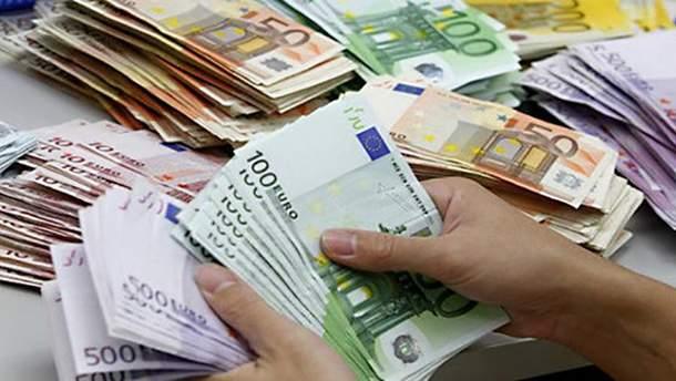 Готівковий курс валют 7 червня в Україні