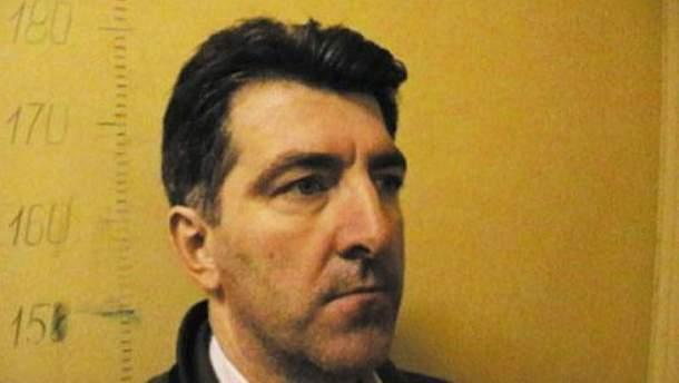 Замах на Осмаєва: суд обрав нападнику запобіжний захід