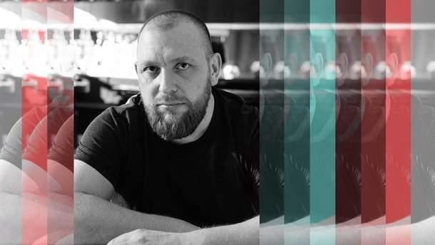 Олександр Брагін