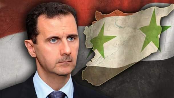 Прибічники Асада погрожують вдарити по позиціях США в Сирії