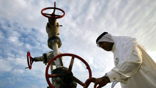 Цены на нефть выросли из-за катарского кризиса