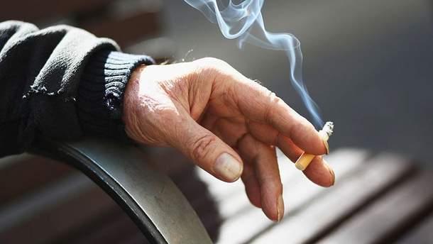 Тютюнові лобісти