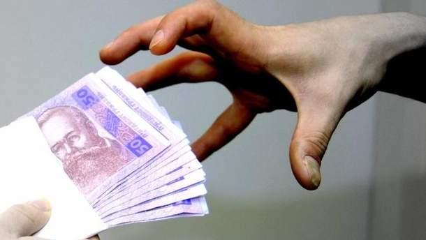 Судью-коррупционера разоблачили на Волыни