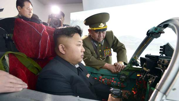 КНДР угрожает ядерным взрывом Японии