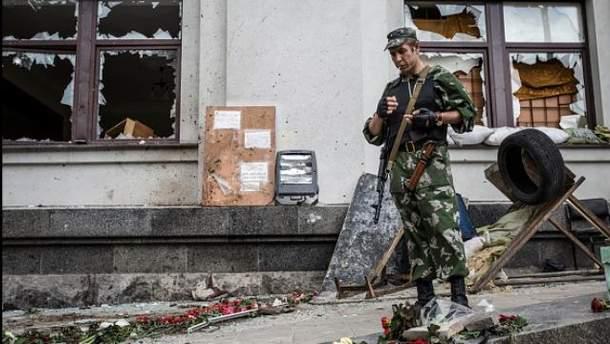 В оккупированных Луганске и Донецке восстановили мобильную связь