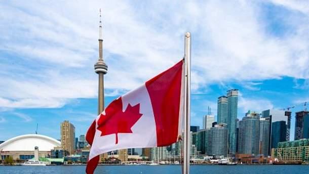 Канада може також запровадити безвіз для України