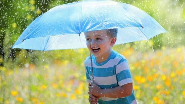 Прогноз погоды на 9 июня в Украине