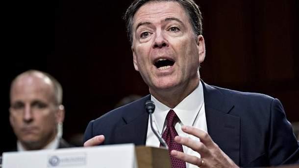 Коми не сомневается во вмешательстве России в выборы США