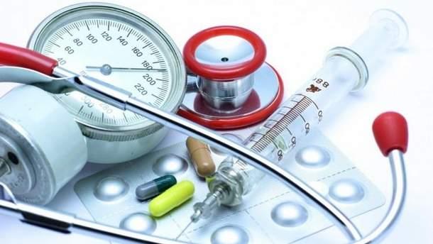 Для втілення медичної реформи в життя потрібно схвалити ще один закон