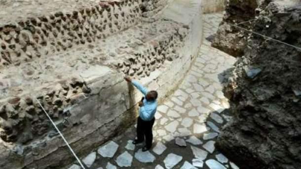 Удивительная находка археологов
