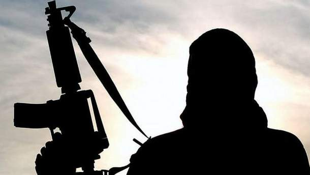 """Погрози терористів """"Ісламської держави"""""""