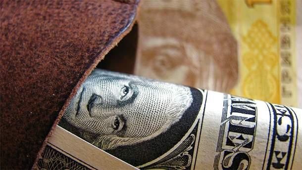 Готівковий курс валют 9 червня в Україні