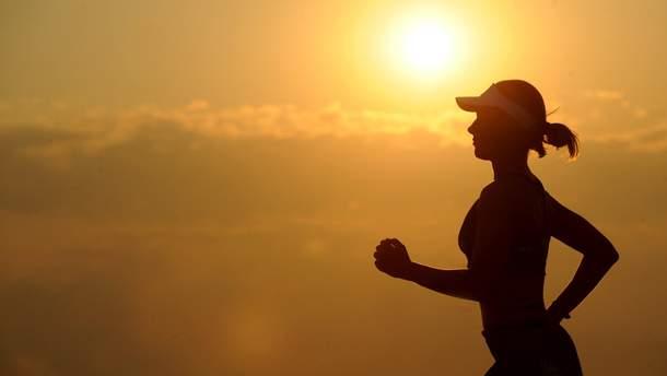Утренние пробежки защищают от депрессии