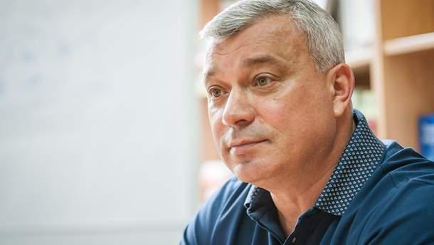 В'ячеслав Геращенко