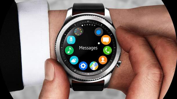 "Samsung випустить новий ""розумний"" гаджет"