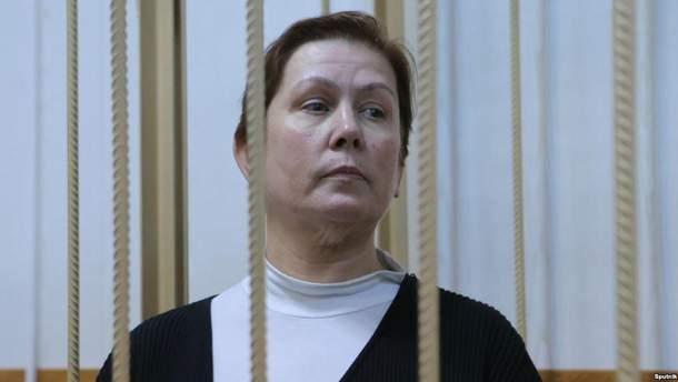 Суд над Шаріною: донос на бібліотекарку написав львів'янин