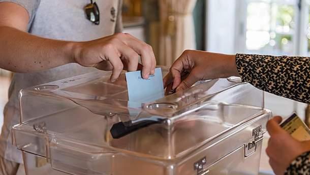Парламентські вибори у Франції 2017
