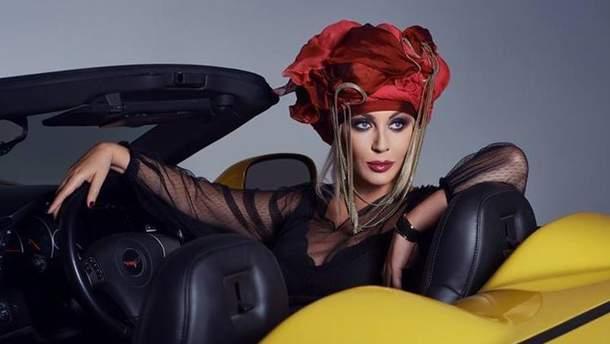 Ирина Билык прокомментировала концерт в Одессе